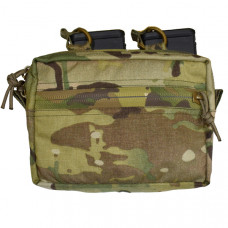 ODIN® Op Order 3.0 MOLLE Utility Pouch - MultiCam®