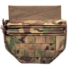 ODIN® MultiCam® Kangaroo Pouch MOLLE