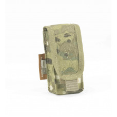 TAS - Molle Strobe Pouch (Firefly) Multicam