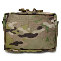 ODIN® Small MultiCam® Horizontal Utility Pouch