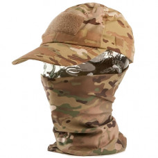Keela - Recon Face Wrap Multicam