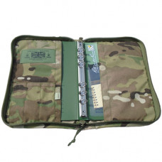 Tactical Field Ring Binder TAMs Cover