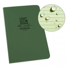 RITR All-Weather Fieldbook (980) Olive Green