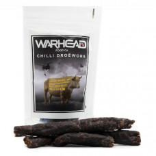 Warhead Chilli Droëwors