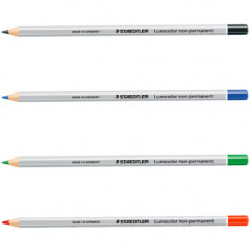Chinagraph Pencil (Non-Perm) - Staedtler