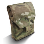 TYR Tactical Rifle Mag Pouch - Single 338 Remington 10 Round